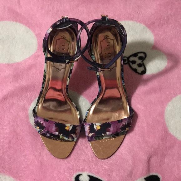 2254ebb8fe Ted Baker London Shoes   Women   Poshmark